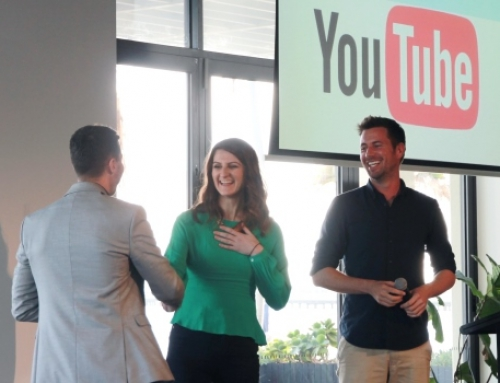 YouTube Rules Australia's First Ever Top 100 Youth Brands Report by YouthInsight