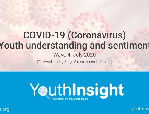 COVID-19 (Coronavirus) Youth Understanding and Sentiment (Wave 4)