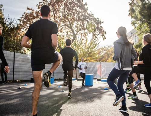 A quick look into Gen Z health and fitness